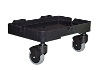 SYR Space Saver Trolley Accessories - Outrigger Tray